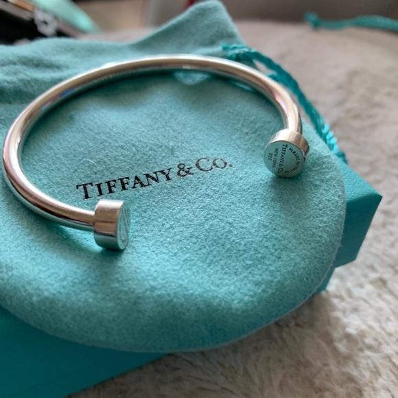 65d3c6b3d Tiffany & Co. Jewelry   New Tiffany Co Cuff Bracelet   Poshmark